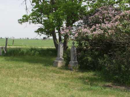 BINGER, LISETTA - Spink County, South Dakota | LISETTA BINGER - South Dakota Gravestone Photos