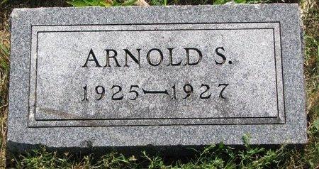 ANDAL, ARNOLD S. - Turner County, South Dakota | ARNOLD S. ANDAL - South Dakota Gravestone Photos
