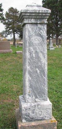 ANDREWS, SIMON FRYE - Turner County, South Dakota | SIMON FRYE ANDREWS - South Dakota Gravestone Photos