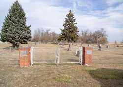*BETHANY LUTHERAN, FRONT GATE - Turner County, South Dakota   FRONT GATE *BETHANY LUTHERAN - South Dakota Gravestone Photos