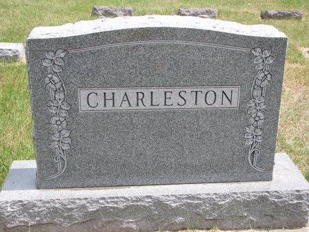 CHARLESTON, *FAMILY MONUMENT - Turner County, South Dakota | *FAMILY MONUMENT CHARLESTON - South Dakota Gravestone Photos