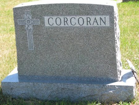 CORCORAN, *FAMILY MONUMENT - Turner County, South Dakota | *FAMILY MONUMENT CORCORAN - South Dakota Gravestone Photos