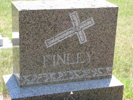 FINLEY, *FAMILY MONUMENT - Turner County, South Dakota | *FAMILY MONUMENT FINLEY - South Dakota Gravestone Photos