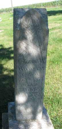 HANSEN, KATHRINA H. - Turner County, South Dakota | KATHRINA H. HANSEN - South Dakota Gravestone Photos