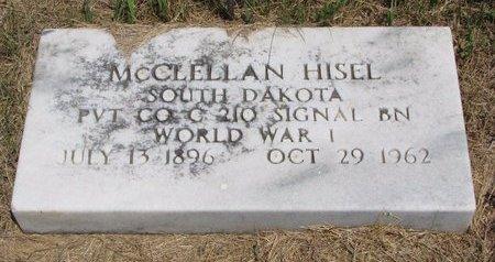 HENRICH, MCCLELLAN - Turner County, South Dakota | MCCLELLAN HENRICH - South Dakota Gravestone Photos