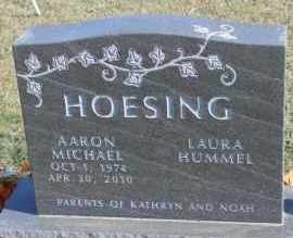 HOESING, LAURA - Turner County, South Dakota | LAURA HOESING - South Dakota Gravestone Photos