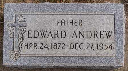 HOLLAND, EDWARD ANDREW - Turner County, South Dakota | EDWARD ANDREW HOLLAND - South Dakota Gravestone Photos