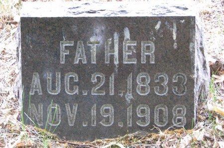 HOLMBERG, JOHN - Turner County, South Dakota | JOHN HOLMBERG - South Dakota Gravestone Photos
