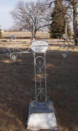 KAPPENMAN, JOHN - Turner County, South Dakota | JOHN KAPPENMAN - South Dakota Gravestone Photos