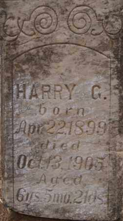 KOCK CLOSE UP, HARRY G - Turner County, South Dakota   HARRY G KOCK CLOSE UP - South Dakota Gravestone Photos