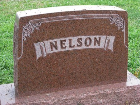 NELSON, *FAMILY MONUMENT - Turner County, South Dakota | *FAMILY MONUMENT NELSON - South Dakota Gravestone Photos