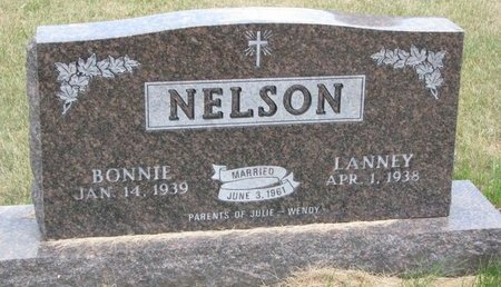 NELSON, BONNIE - Turner County, South Dakota | BONNIE NELSON - South Dakota Gravestone Photos