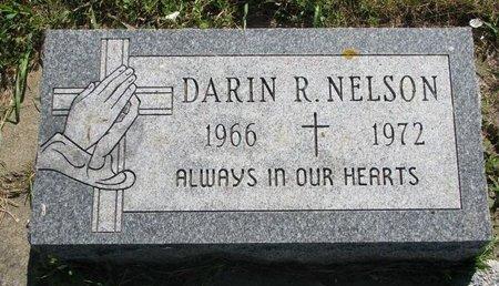 NELSON, DARIN R. - Turner County, South Dakota | DARIN R. NELSON - South Dakota Gravestone Photos