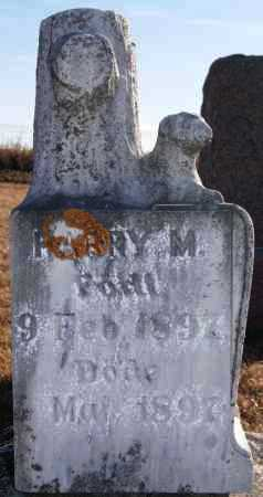 NELSON, HARRY M - Turner County, South Dakota | HARRY M NELSON - South Dakota Gravestone Photos
