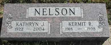 NELSON, KATHRYN J - Turner County, South Dakota | KATHRYN J NELSON - South Dakota Gravestone Photos