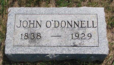 O'DONNELL, JOHN - Turner County, South Dakota | JOHN O'DONNELL - South Dakota Gravestone Photos