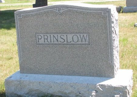 PRINSLOW, *FAMILY MONUMENT - Turner County, South Dakota   *FAMILY MONUMENT PRINSLOW - South Dakota Gravestone Photos