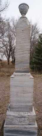RIST, ROSINA - Turner County, South Dakota | ROSINA RIST - South Dakota Gravestone Photos