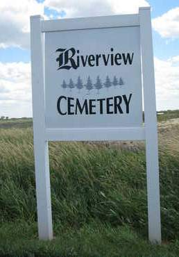 *RIVERVIEW, CENTERVILLE SD - Turner County, South Dakota | CENTERVILLE SD *RIVERVIEW - South Dakota Gravestone Photos