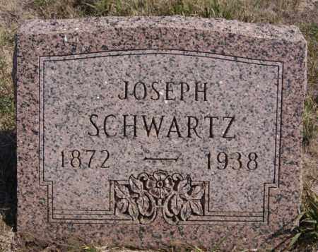 SCHWARTZ, JOSEPH - Turner County, South Dakota | JOSEPH SCHWARTZ - South Dakota Gravestone Photos