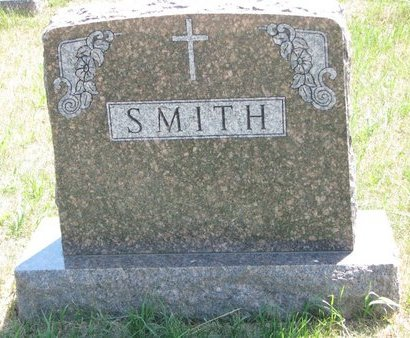 SMITH, *FAMILY MONUMENT - Turner County, South Dakota | *FAMILY MONUMENT SMITH - South Dakota Gravestone Photos