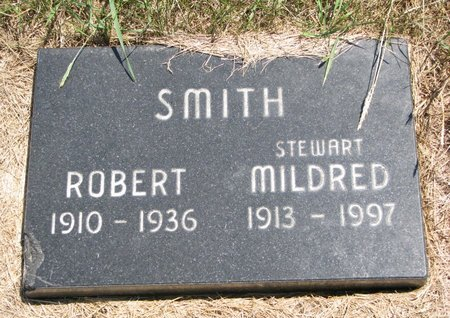 SMITH, ROBERT - Turner County, South Dakota | ROBERT SMITH - South Dakota Gravestone Photos