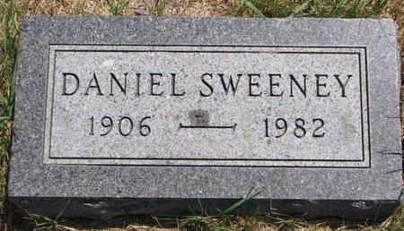SWEENEY, DANIEL - Turner County, South Dakota   DANIEL SWEENEY - South Dakota Gravestone Photos