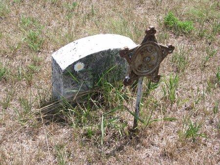 UNKNOWN, CIVIL WAR VETERAN - Turner County, South Dakota | CIVIL WAR VETERAN UNKNOWN - South Dakota Gravestone Photos