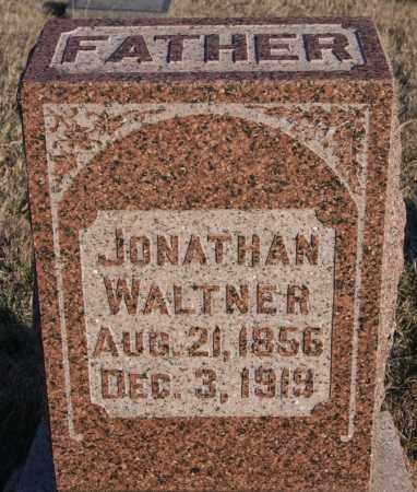 WALTNER, JONATHAN - Turner County, South Dakota | JONATHAN WALTNER - South Dakota Gravestone Photos