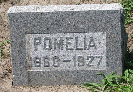 ALLARD, POMELIA - Union County, South Dakota | POMELIA ALLARD - South Dakota Gravestone Photos