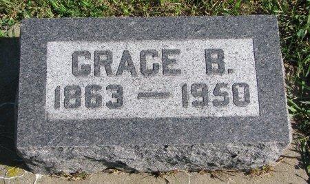 DUNCAN ANDERSON, GRACE BRAINWOOD - Union County, South Dakota | GRACE BRAINWOOD DUNCAN ANDERSON - South Dakota Gravestone Photos