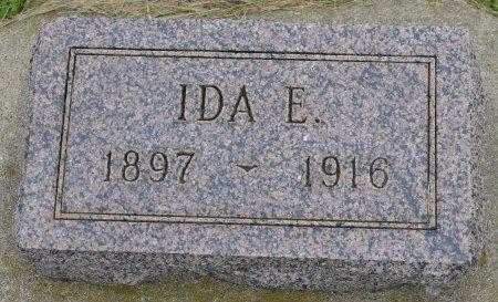 ANDERSON, IDA ELIZABETH - Union County, South Dakota | IDA ELIZABETH ANDERSON - South Dakota Gravestone Photos