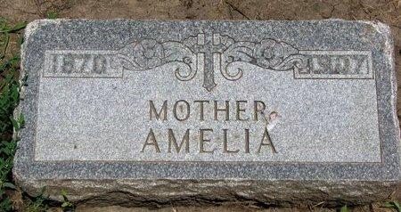 MORIN BEAUBIEN, AMELIA - Union County, South Dakota | AMELIA MORIN BEAUBIEN - South Dakota Gravestone Photos