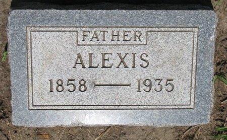 BERNARD, ALEXIS - Union County, South Dakota | ALEXIS BERNARD - South Dakota Gravestone Photos