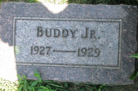 BERNARD, BUDDY JR. - Union County, South Dakota | BUDDY JR. BERNARD - South Dakota Gravestone Photos