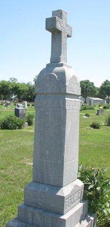 BERNARD, JOSEPHINE - Union County, South Dakota | JOSEPHINE BERNARD - South Dakota Gravestone Photos