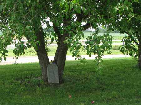 BODIA, UNKNOWN - Union County, South Dakota | UNKNOWN BODIA - South Dakota Gravestone Photos