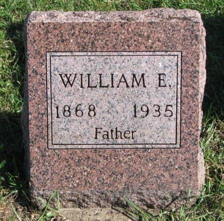 BRIGGLE, WILLIAM E. - Union County, South Dakota | WILLIAM E. BRIGGLE - South Dakota Gravestone Photos
