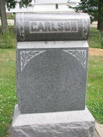 CARLSON, *FAMILY MEMORIAL - Union County, South Dakota | *FAMILY MEMORIAL CARLSON - South Dakota Gravestone Photos