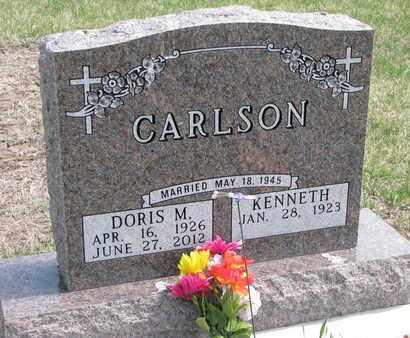 CARLSON, DORIS MARILYN - Union County, South Dakota | DORIS MARILYN CARLSON - South Dakota Gravestone Photos