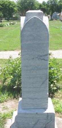 CLARK, EUGENE - Union County, South Dakota   EUGENE CLARK - South Dakota Gravestone Photos