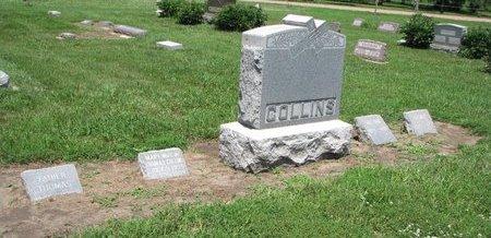 COLLINS, *PLOT - Union County, South Dakota | *PLOT COLLINS - South Dakota Gravestone Photos