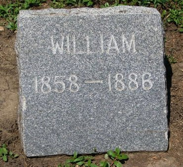 COLLINS, WILLIAM - Union County, South Dakota | WILLIAM COLLINS - South Dakota Gravestone Photos