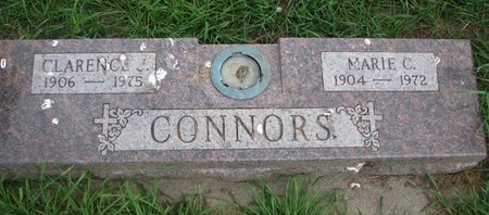 CONNORS, MARIE C. - Union County, South Dakota | MARIE C. CONNORS - South Dakota Gravestone Photos