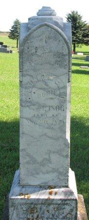 CRANE, MORTIMER M. - Union County, South Dakota | MORTIMER M. CRANE - South Dakota Gravestone Photos