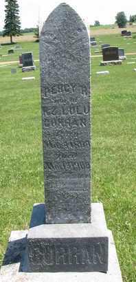 CURRAN, PERCY R. - Union County, South Dakota | PERCY R. CURRAN - South Dakota Gravestone Photos