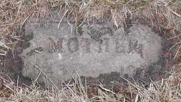 EKREN, SIGRI - Union County, South Dakota | SIGRI EKREN - South Dakota Gravestone Photos