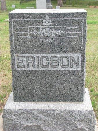 ERICSON, *FAMILY MEMORIAL - Union County, South Dakota   *FAMILY MEMORIAL ERICSON - South Dakota Gravestone Photos