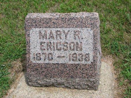 ERICSON, MARY RUTH - Union County, South Dakota | MARY RUTH ERICSON - South Dakota Gravestone Photos