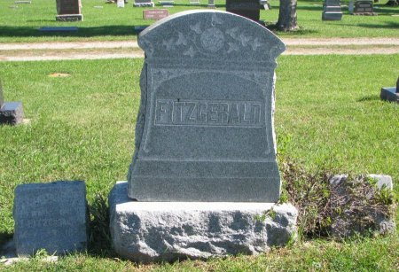 FITZGERALD, *FAMILY PLOT - Union County, South Dakota | *FAMILY PLOT FITZGERALD - South Dakota Gravestone Photos